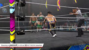 Bronson Reed soars to take out Legado del Fantasma: NXT TakeOver: In Your House (WWE Network Exclusive)