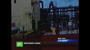 Сомалийските Пирати vs В М Ф России - Оперативни Кадри
