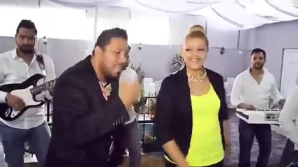 Dzefrina i Redzep - Sa ka phaga 2014