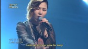 Ali - I Could Love You Again (by Yim Jae Bum) (immortal songs 2) + български превод