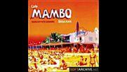 Cafe Mambo Ibiza 2005 by Pete Gooding Cd2