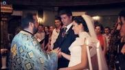 """Сватбата на Павлин и Ина - видеозаснемане студио """"zoom"""""""