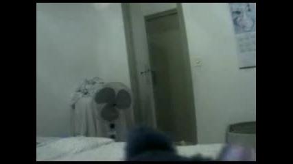 Крадец в стаята 7
