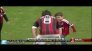 Милан се сбогува със своите легенди [part 1]