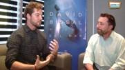 David Bisbal Entrevista Panama