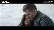 New! 2015   Marlo feat. Christina Novelli - Hold It Together ( Официално Видео ) + Превод