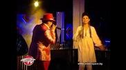 """Софи Маринова и Устата представиха видеото към новия си хит """"Режи го на две"""""""