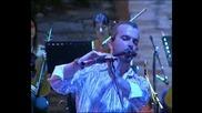 Vladimir Velichkov - Balkan Horses Band-kaval-improvizacia