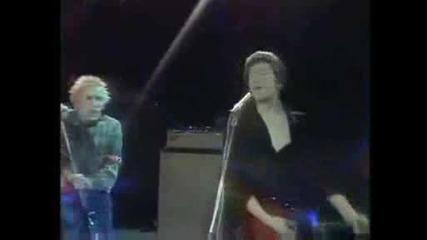 Sex Pistols - Anarchy In The UK (studio version)