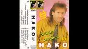 Hasib Obic - Hako - Ispunicu tvoje zelje - (audio 1993)hd
