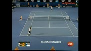 Australian Open 2009 : Надал - Рушус