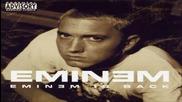 Eminem - Is Back 9-album