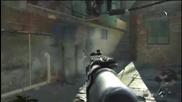 Call of Duty Modern Warfare 2 - Part ( 6/28 )