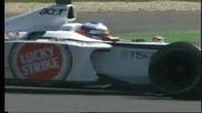 Формула1 - 2002 Season Review - Част 7 [ 9 ]
