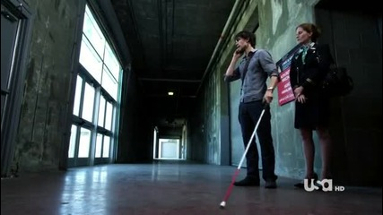 Covert Affairs s02 ep07 part3