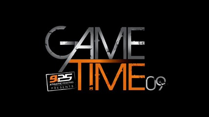 Trox ft. K2 - Game Time [ Cd - Rip ]