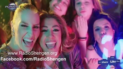 Роксана - Селфи / - Selfie ( Official Video Hd ) 2015