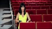 Vivi Mastralexi - Ena Ginomai Me Sena (official Music Video Hd)