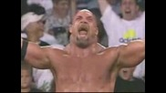 Wwe Bill Goldberg