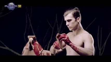 Андреа - Най-добрата (official Video Hd )