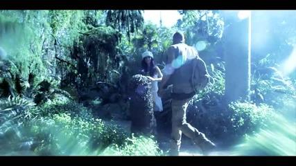 Mohombi Ft. Nicole Scherzinger - Coconut Tree[hd]