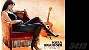Kara Grainger - Shiver and Sigh 2013 Blues Full Album
