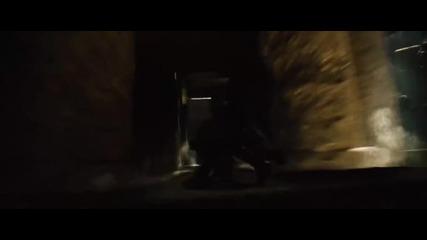 Първи трейлър на: Гневът на титаните ( Hd )