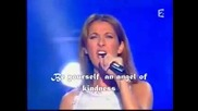 Il divo & Celine Dion - I believe in you / превод/