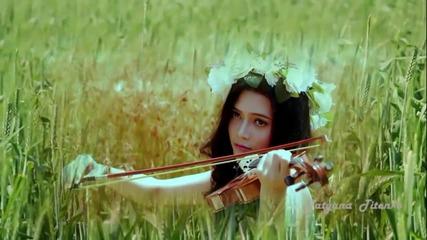 Украинские мелодии Две скрипки