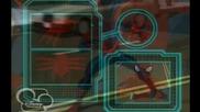 Върховният Спайдърмен С02 Е10 Бг аудио