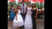 Сватбата на Жанета и Ангел