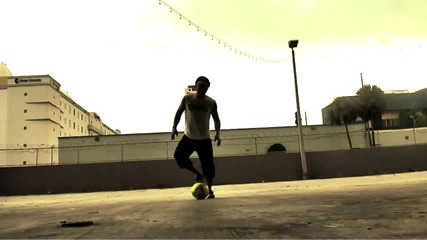 Fifa Street 4 Soccer Skills - Jayzinho From_ J10futbol _ Swrl _ Freestyle Soccer Inc.
