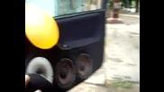 Audio Vandal пред 15 Соу Бал 2008г.