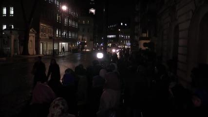 UK: Sheikh Nimr protesters rail against govt. support for Saudi Arabia