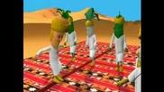Реклама - 3d Зеленчуци Afia