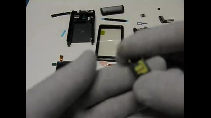 Youtube - Nokia N8-00 parts