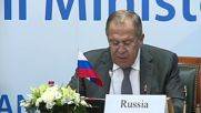Russia: Lavrov proposes 'Barents Davos' at Euro-Arctic Council in Arkhangelsk