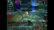 World of warcraft - Shadow Labyrinth fast boss kill