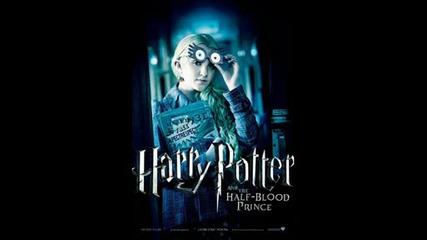 Саундтрак 7 от Хари Потър и Нечистокръвният принц