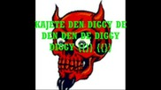 X - Team - - Den Diggy Den