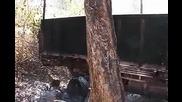 Маоистки атаки в Ранчи, Индия