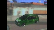 Gta San Andreas Ultimate Mod 3 koli+kola v v1zduxa