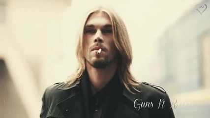 *превод* Guns N' Roses - Since I Don't Have You