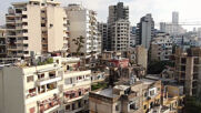 Lebanon: Drone footage shows extent of destruction after Beirut blasts