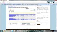 Как да отрежем част от песен без да теглим програми [hd 720p]