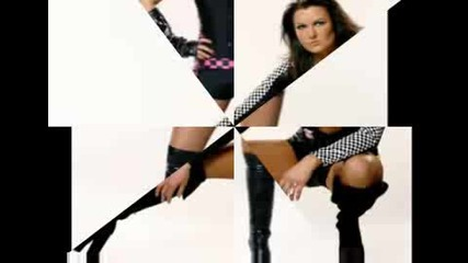 Wwe Divas - New Photoshoot : Vrom Vrom - Part 2