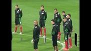 БФС ще обжалва наказанието на ФИФА за мач без публика