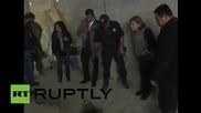 Mexico: See the prison-tunnel drug lord 'El Chapo' Guzman escaped down