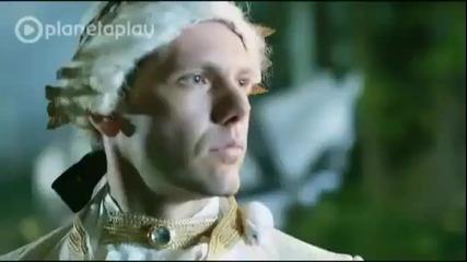 Цветелина Янева ft. Rida Al Abdullah - Брой ме (official Video)