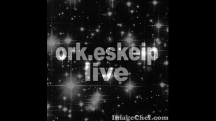 ork.eskeip live 2011 kitka ot pesni
